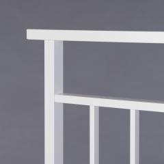 Modèle PARIS - Barreaux sur lisse rectangulaire
