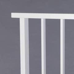 Modèle Bruges - Lisse rectangulaire